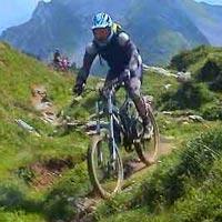 Mountain Biking In Morzine in Morzine