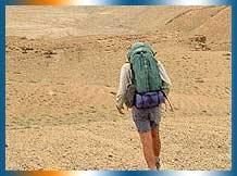 Mountain Trekking in Alwar in Alwar