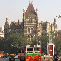 Mumbai Fort in Chengalpattu