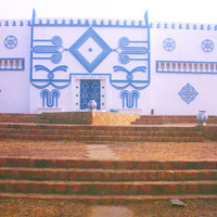 Musee National du Niger (National Museum)