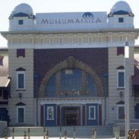 Museum Africa in