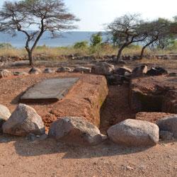 Nagarjunakonda in Nagarjunakonda