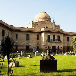 National Gallery of Modern Art in New Delhi