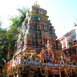 Neelkanth Mahadev Temple in Rishikesh