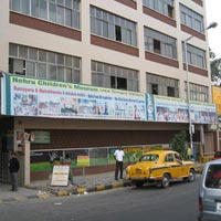 Nehru Children's Centre in Kolkata