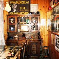 Nelson Mandela Museum in Eastern Cape