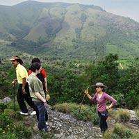 Nilgiri Trek in Balasore