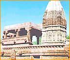 Ossian Temple in