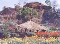 Pachmarhi Hills
