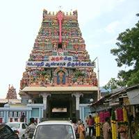 Brihadeshwara Temple in Thanjavur