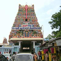 Palaniandavar Temple in Chennai