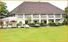 Pareekshith Thampuran Museum