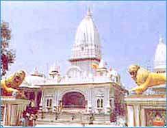 Pawan Dham Temple