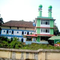 Pazhayangadi Mosque in Malappuram