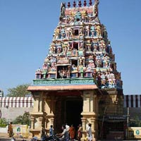 Perur Patteeswaraswamy Temple in