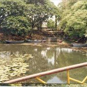 Peshwe Park