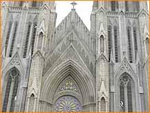 Philomenas Church