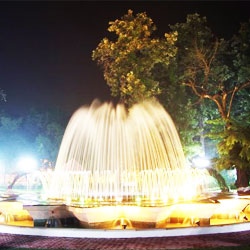 Phool Bagh in Kanpur