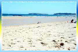 Playa de Somo Beach
