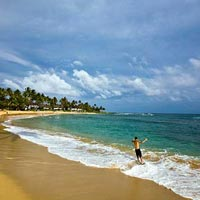 Poipu Beach in Hawaii