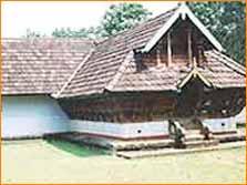 Pundareekapuram Temple