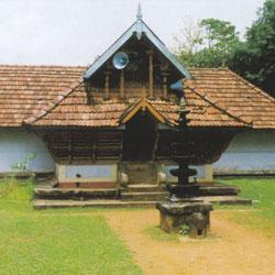 Pundareekapuram Temple in Kottayam