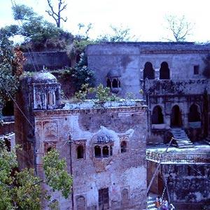 Purmandal & Uttar Behani in Jammu