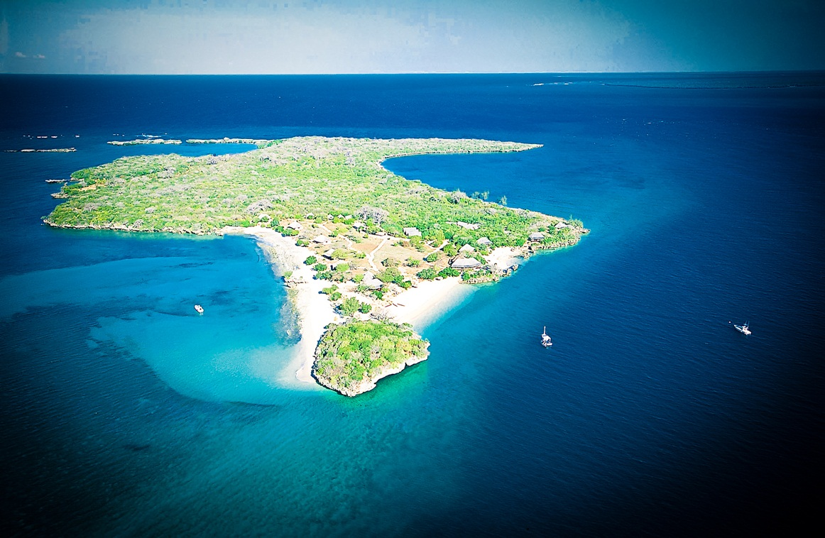 Quirimbas Islands