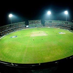 R. Premadasa Stadium in Colombo