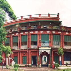 Rabindrabharati Museum in Kolkata