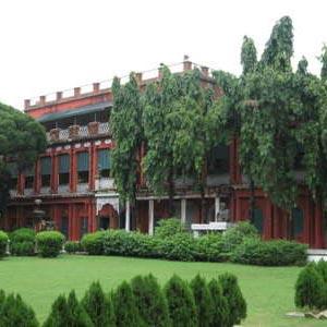 Rabindrabharati Museum
