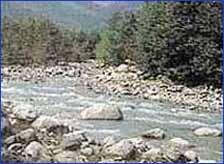 Rahala Waterfalls