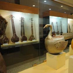 Raja Dinkar Kelkar Museum in Chengalpattu