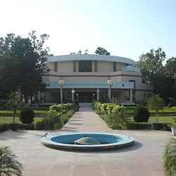 Ram Bagh in Amritsar