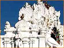 Ramavaikunth Temple in Pushkar
