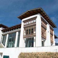 Royal Textile Academy of Bhutan in
