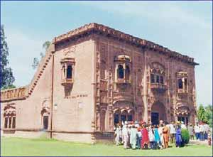 Rural Museum in Ludhiana