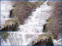 Ryuzu Falls (Kanto) in Nikko