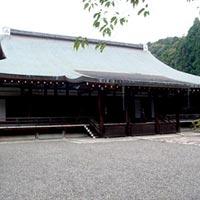 Saiho-ji in