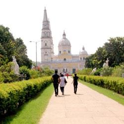 Sardhana Church in Meerut