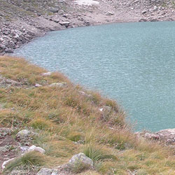 Satopnath Lake in Garhwal