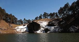 Seruvalsar Lake
