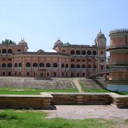 Sheesh Mahal in Patiala