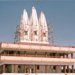 Sheetla Mata Temple in Bhilwara