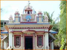 Shri Gopal Ganapati Temple