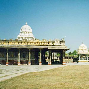 Shri Radha Raman Temple