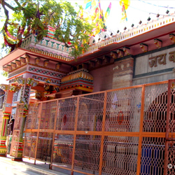 Shri Ramdev Temple in Ramdevra