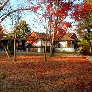 Shugakuin Imperial Villa