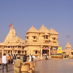 Somnath in Ahmedabad