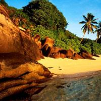 South Coast Beaches in Kwazulu Natal